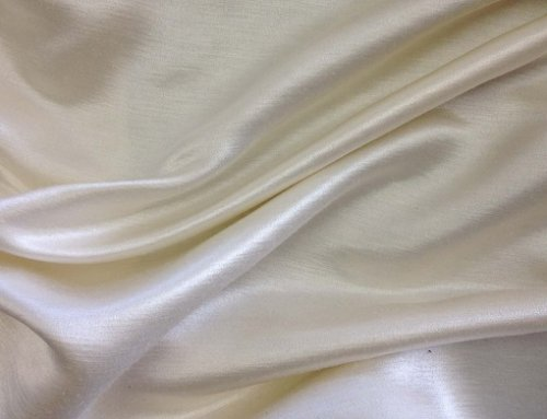 GUIDE TO BRIDAL GOWN FABRICS